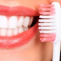 Higiene Bucal - Excelência Odontologia - Riacho Fundo